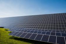 Parking Solar Farm