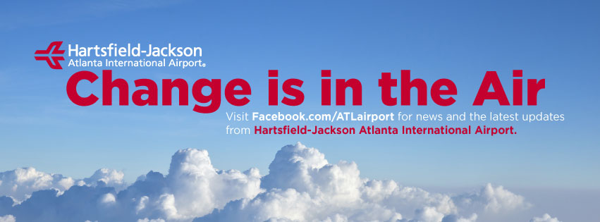 Hartsfield Jackson Airport Expansion