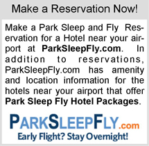 Park sleep fly coupon code