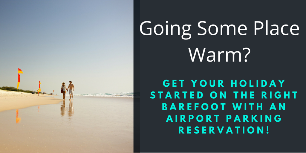 holiday airport parking reservation
