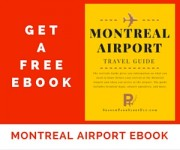 free montreal airport travel guide ebook