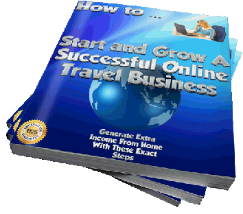 travel agent ebook